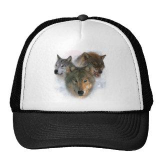 Wolves Trucker Hat