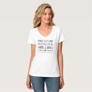Wolves of Hemlock Hollow Series T-shirt
