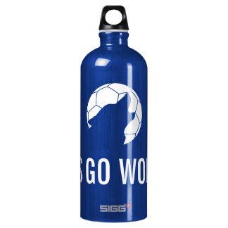 Wolves Water Bottle SIGG Traveller 1.0L Water Bottle