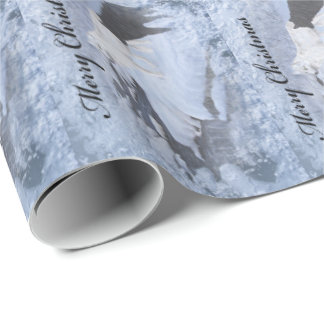 Wolves Wrapping Paper