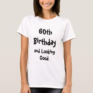Woman 60th Birthday shirt