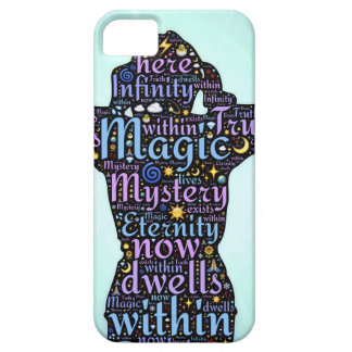 woman attri case for the iPhone 5