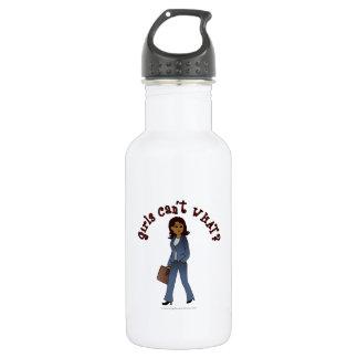 Woman CEO in Business Suit 532 Ml Water Bottle