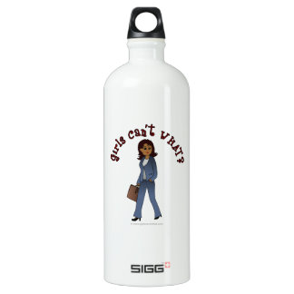 Woman CEO in Business Suit SIGG Traveller 1.0L Water Bottle