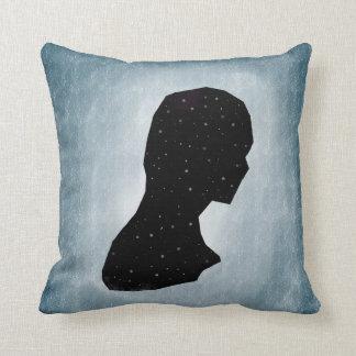 woman cushion