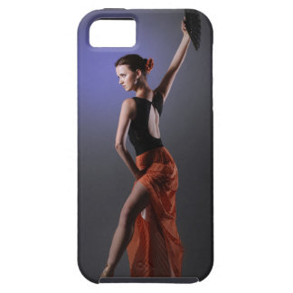 woman iPhone 5 case