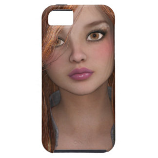 woman iPhone 5 cases