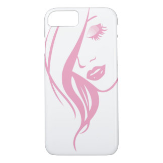 Woman iPhone 7 Case