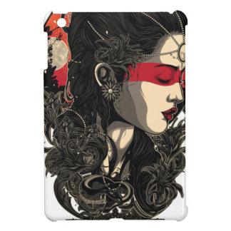 Woman of the Rising Sun Cover For The iPad Mini