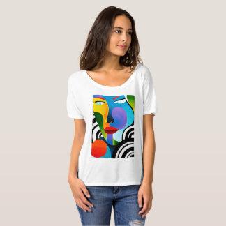 Woman Portrait Shirt