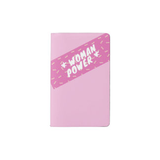 Woman Power Journal For Protest And Action
