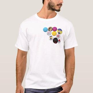 Woman Republican Voter T-Shirt