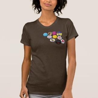 Woman Republican Voter Shirts