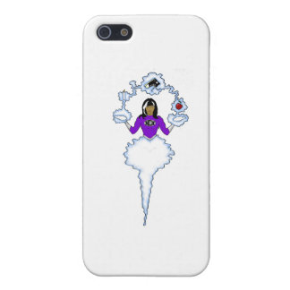 Woman Super Hero Case For The iPhone 5