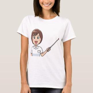 Woman Teaching T-Shirt