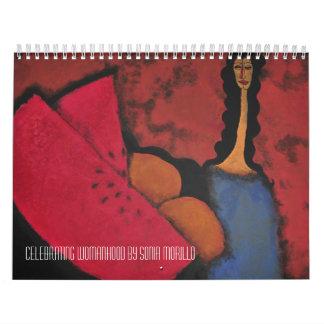 Womanhood Calendar