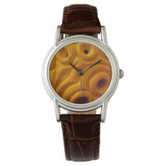 Woman's classic custom watch / original artwork