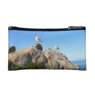 Womans Cosmetic Bag