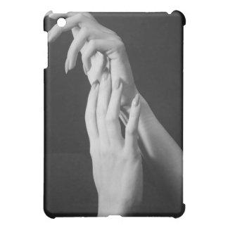 Womans Hands iPad Mini Cases