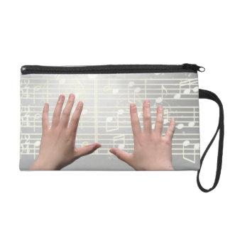 Womans Hands Wristlets