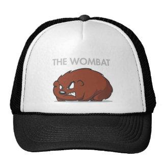 WOMBAT CAP