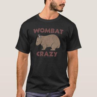 Wombat Crazy III T-Shirt