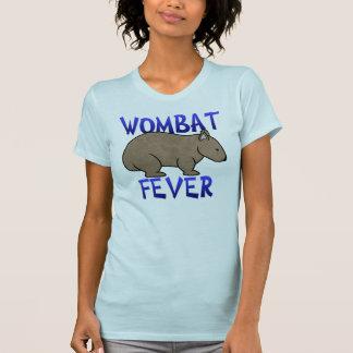 Wombat Fever II T-Shirt