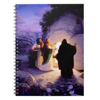 Women At The Empty Tomb Journal