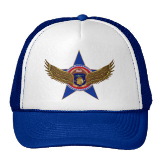 Women Aviators Ver 1 Any Service Cap
