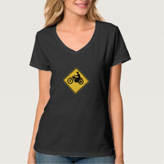 Women Cyclemedic logo T-Shirt