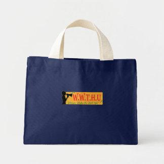 Women Empowerment Mini Tote Bag