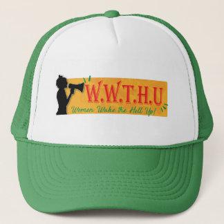 Women Empowerment Trucker Hat