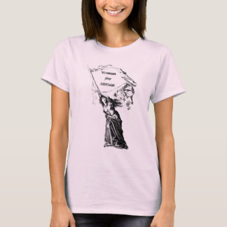 Women for McCain 2008 T-Shirt