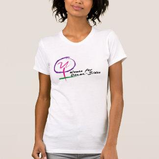Women for Obama-Biden Shirt