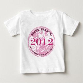 WOMEN FOR RON PAUL BABY T-Shirt