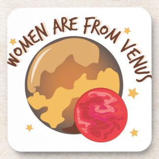 Women From Venus Coaster