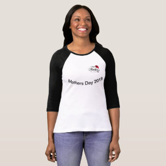 Women Happy Mothers Day 2018 TShirt