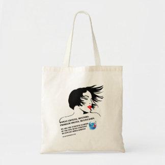 Women Lead - Tote Bag