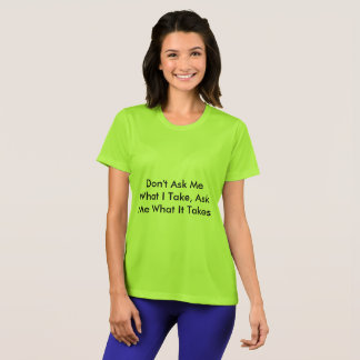 Women motivation T-Shirt