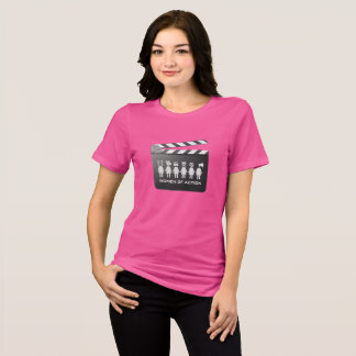 WOMEN OF ACTION T-Shirt