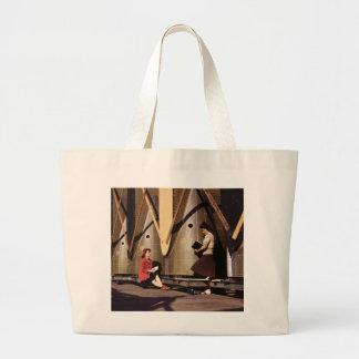 Women of WWII, 1940s Bag