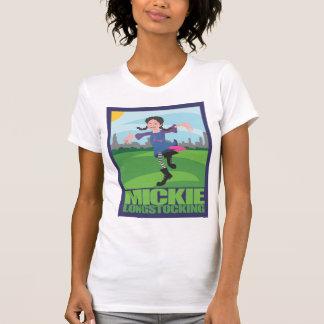 Women (roomier fit) T-Shirt