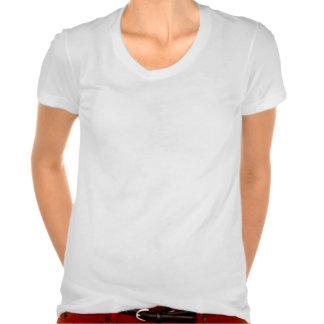 Women s American Apparel Poly-Cotton T-Shirt