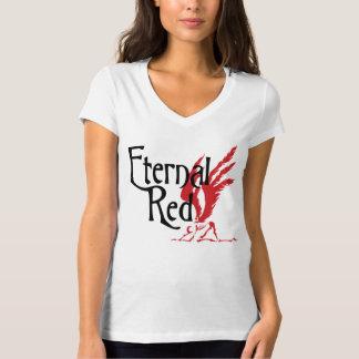 Women's Eternal Red T-shirt