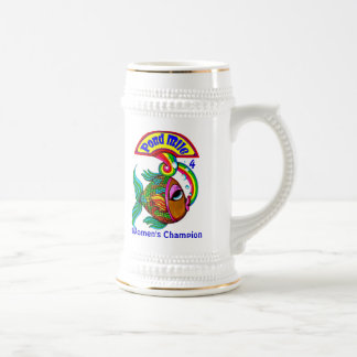 Women s Pond Mile 4 Champion Coffee Mugs