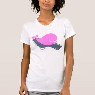 Women s Selena the Whale Relax Shirt