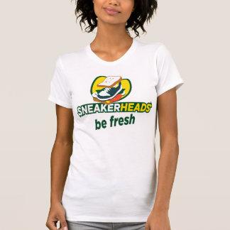Women s SneakerHeads T-shirts
