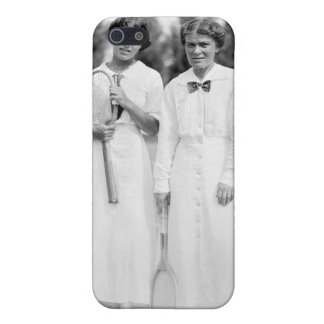Women s Tennis Champions 1913 Cases For iPhone 5