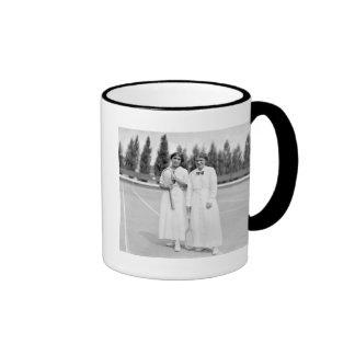 Women s Tennis Champions 1913 Mug