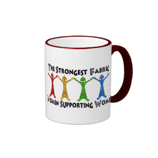 Women Supporting Women Coffee Mug